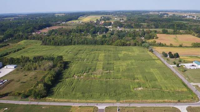 0 Corner Of Ford Rd & Wells Rd, Ashland, OH 44805 (MLS #9049194) :: The Holden Agency