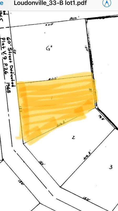 0 Northview Heights Lot 1, Loudonville, OH 44842 (MLS #9046133) :: The Holden Agency