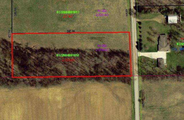 0 Wiles, ONTARIO, OH 44906 (MLS #9046661) :: The Holden Agency