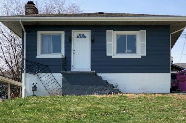 436 Agate Ave., Mansfield, OH 44907 (MLS #9046664) :: The Holden Agency