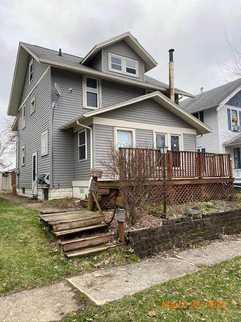 936 Faustina Ave, Bucyrus, OH 44820 (MLS #9046902) :: The Holden Agency