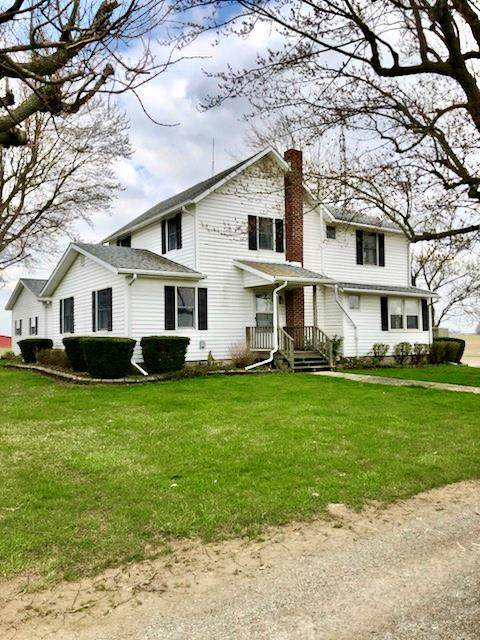 2987 Carey, Bloomville, OH 44818 (MLS #9047051) :: The Holden Agency