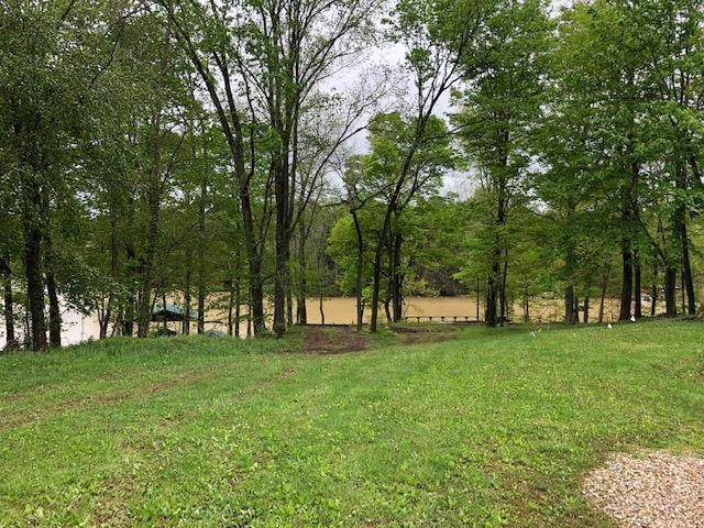 7326 State Route 19, Unit 1 Lot 179, mount gilead, OH 43338 (MLS #9047075) :: The Holden Agency