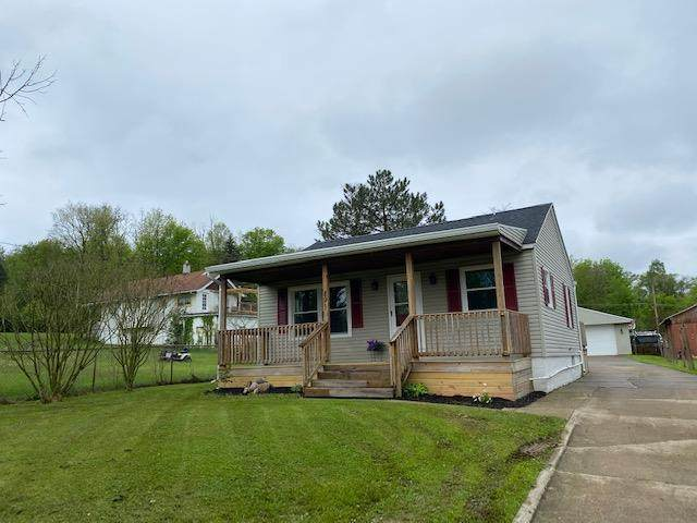 891 Country Club Dr., Mansfield, OH 44906 (MLS #9047107) :: The Holden Agency