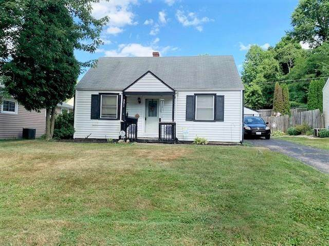 371 S Linden Rd, Mansfield, OH 44906 (MLS #9047593) :: The Holden Agency