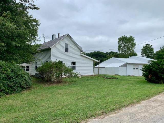 7454 Township Rd 120, Fredericktown, OH 43019 (MLS #9048153) :: The Holden Agency