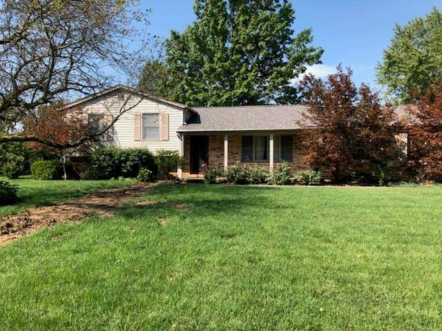 1115 Victoria Drive, Bucyrus, OH 44820 (MLS #9048243) :: The Holden Agency