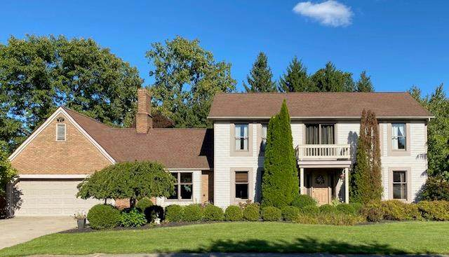 1300 Cedarlawn Ct, Mansfield, OH 44906 (MLS #9048254) :: The Holden Agency