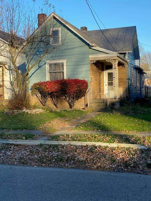 129 Gill Avenue, GALION, OH 44833 (MLS #9048749) :: The Holden Agency
