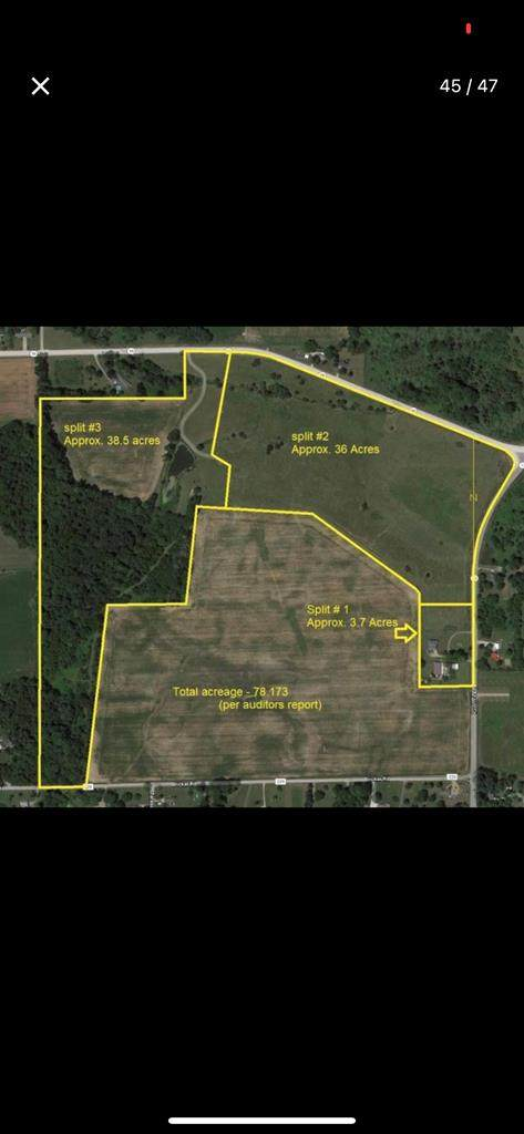 0 State Route 13, Shiloh, OH 44878 (MLS #9049129) :: The Holden Agency