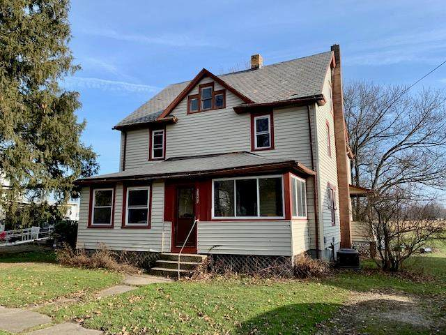 13685 Kauffman Ave, Sterling, OH 44276 (MLS #9049226) :: The Holden Agency