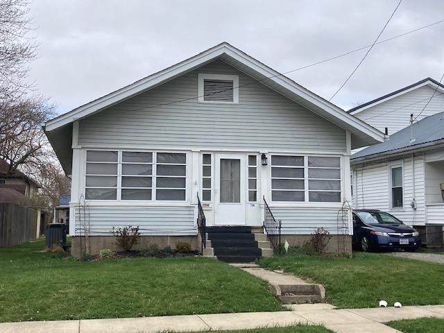 796 Woodrow Avenue, Marion, OH 43302 (MLS #9049699) :: The Holden Agency