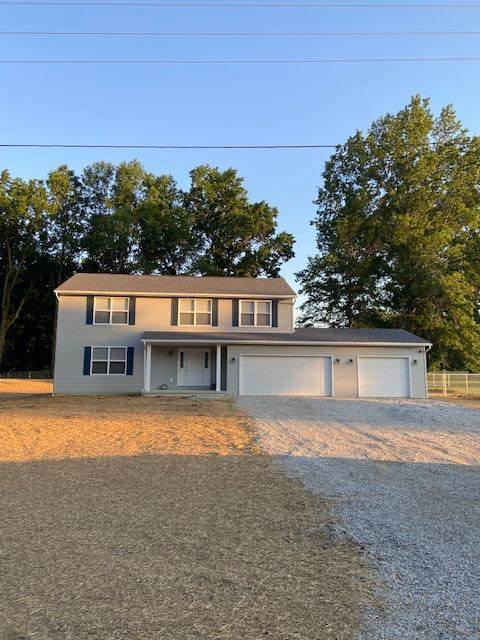 710 Annfield Dr, Mansfield, OH 44905 (MLS #9050427) :: The Tracy Jones Team
