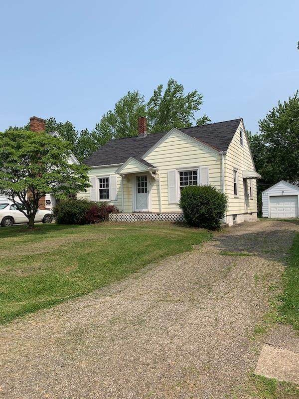 68 Chilton Ave, Mansfield, OH 44907 (MLS #9050441) :: The Tracy Jones Team