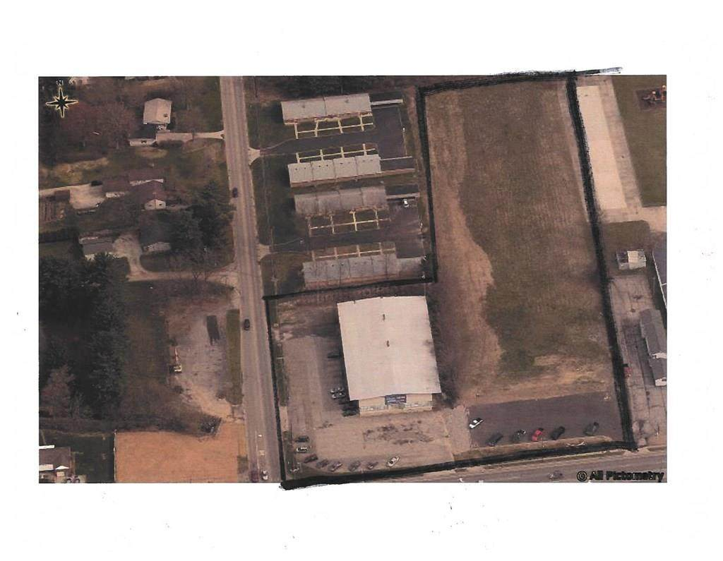 1580 Park Ave West - Photo 1