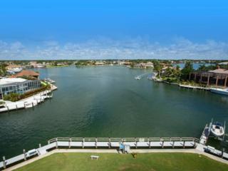 897 Collier Court #703, Marco Island, FL 34145 (MLS #2164109) :: Clausen Properties, Inc.