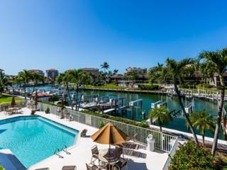 870 Collier Court #205, Marco Island, FL 34145 (MLS #2170741) :: Clausen Properties, Inc.