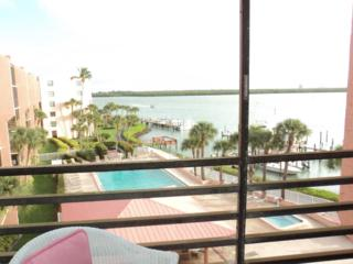 1085 Bald Eagle Drive B-508, Marco Island, FL 34145 (MLS #2170777) :: Clausen Properties, Inc.