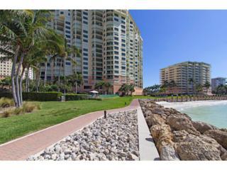 980 Cape Marco Drive #1507, Marco Island, FL 34145 (MLS #2171041) :: Clausen Properties, Inc.