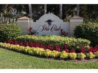 8285 Ibis Club Drive #806, Naples, FL 34104 (MLS #2171167) :: Clausen Properties, Inc.