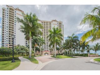 1050 Borghese Lane #1206, Naples, FL 34114 (MLS #2171033) :: Clausen Properties, Inc.