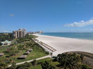 58 N Collier Boulevard #1105, Marco Island, FL 34145 (MLS #2171085) :: Clausen Properties, Inc.