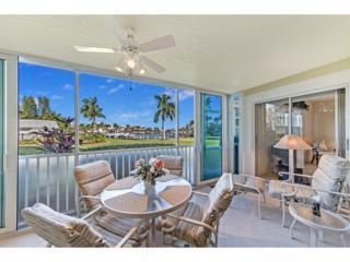 1011 Swallow Avenue #108, Marco Island, FL 34145 (MLS #2170804) :: Clausen Properties, Inc.