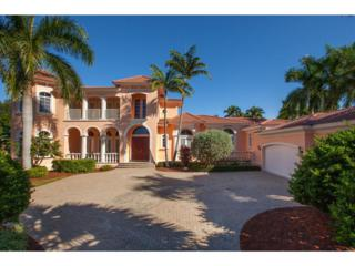 1570 Doxsee Terrace #13, Marco Island, FL 34145 (MLS #2152544) :: Clausen Properties, Inc.