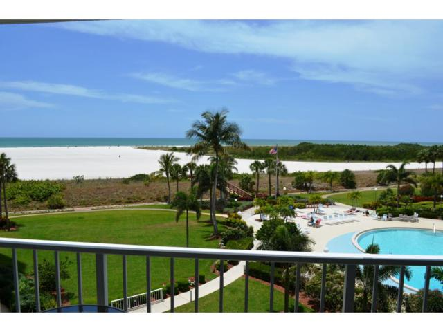 260 Seaview Court #402, Marco Island, FL 34145 (MLS #2162993) :: Clausen Properties, Inc.