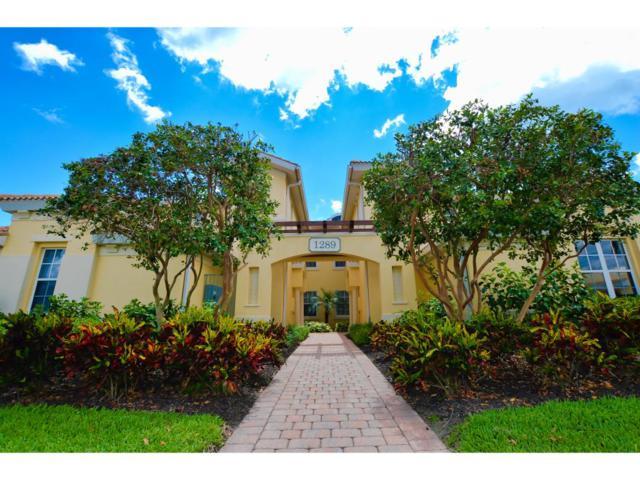 1289 Rialto Way #202, Naples, FL 34114 (MLS #2163303) :: Clausen Properties, Inc.