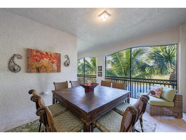 9209 Museo Circle #204, Naples, FL 34114 (MLS #2164859) :: Clausen Properties, Inc.
