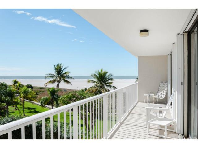 260 Seaview Court #309, Marco Island, FL 34145 (MLS #2164919) :: Clausen Properties, Inc.