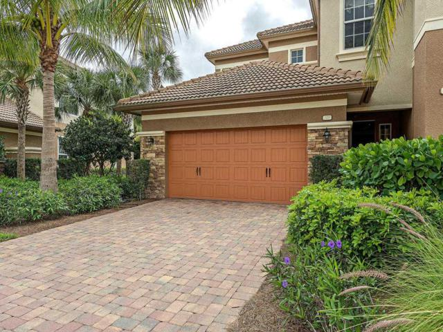 8040 Players Cove Drive 2-101, Naples, FL 34113 (MLS #2170963) :: Clausen Properties, Inc.