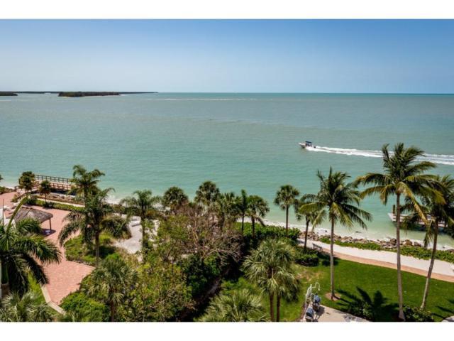 1000 S Collier Boulevard #707, Marco Island, FL 34145 (MLS #2171282) :: Clausen Properties, Inc.