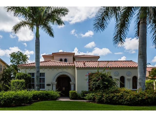 8576 Bellagio Drive, Naples, FL 34114 (MLS #2171527) :: Clausen Properties, Inc.