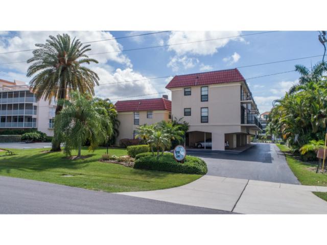 911 Huron Court #8, Marco Island, FL 34145 (MLS #2171582) :: Clausen Properties, Inc.