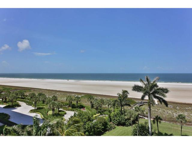140 Seaview Court 706S, Marco Island, FL 34145 (MLS #2171585) :: Clausen Properties, Inc.