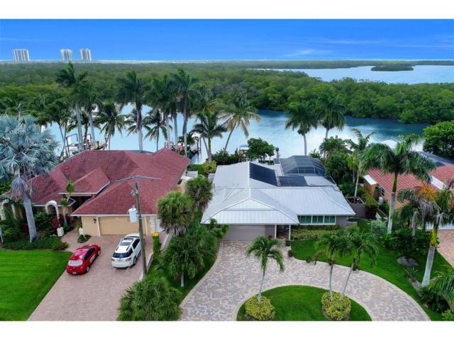 419 San Juan Avenue, Naples, FL 34113 (MLS #2171586) :: Clausen Properties, Inc.