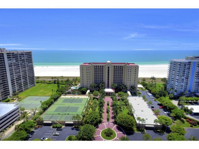 100 N Collier Boulevard #403, Marco Island, FL 34145 (MLS #2171588) :: Clausen Properties, Inc.