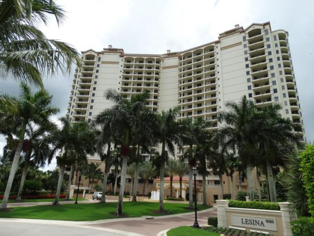 1050 Borghese Lane #1003, Naples, FL 34114 (MLS #2171637) :: Clausen Properties, Inc.