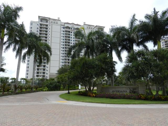 1060 Borghese Lane #1801, Naples, FL 34114 (MLS #2171659) :: Clausen Properties, Inc.