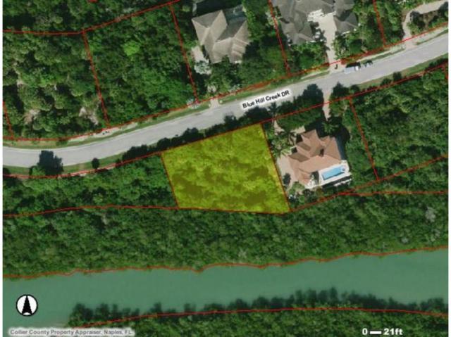 1236 Blue Hill Creek Drive #0, Marco Island, FL 34145 (MLS #2171823) :: Clausen Properties, Inc.