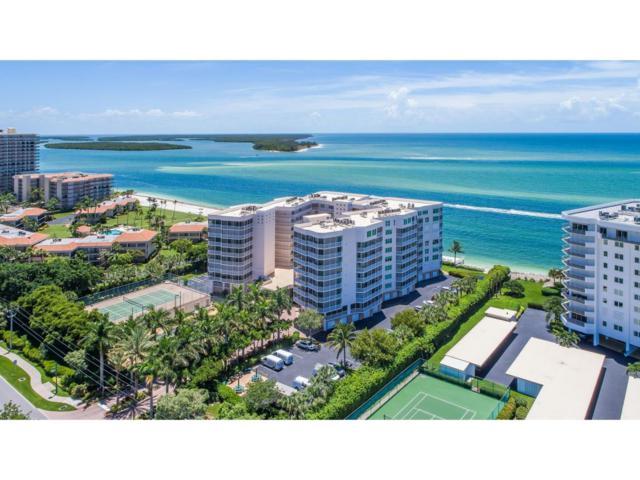 1070 S Collier Boulevard #308, Marco Island, FL 34145 (MLS #2171887) :: Clausen Properties, Inc.