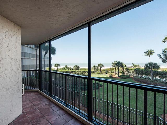 840 S Collier Boulevard #206, Marco Island, FL 34145 (MLS #2171888) :: Clausen Properties, Inc.