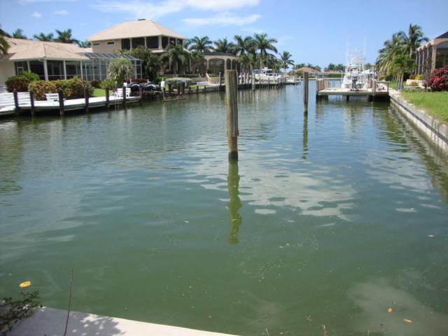 WATER DIRECT Copeland #13, Marco Island, FL 34145 (MLS #2171889) :: Clausen Properties, Inc.