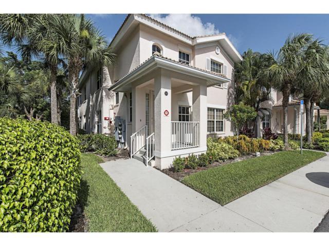 8365 Whisper Trace Way #201, Naples, FL 34114 (MLS #2171903) :: Clausen Properties, Inc.