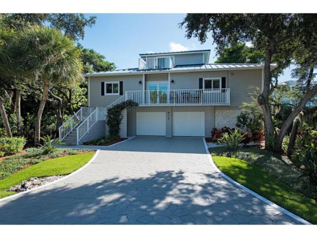 815 W Hideaway Circle W, Marco Island, FL 34145 (MLS #2171911) :: Clausen Properties, Inc.