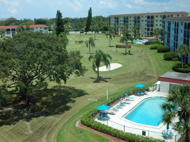 37 High Point E Circle #605, Naples, FL 34103 (MLS #2171925) :: Clausen Properties, Inc.