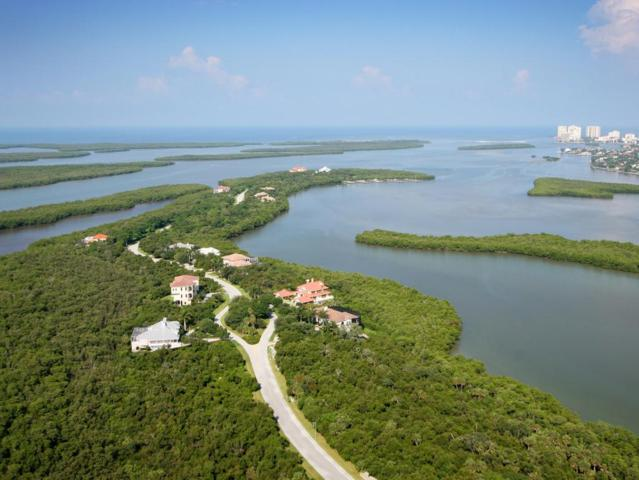 WATER DIRECT Whiskey Creek Drive #0, Marco Island, FL 34145 (MLS #2171963) :: Clausen Properties, Inc.