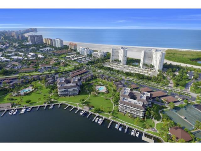 601 Seaview Court #307, Marco Island, FL 34145 (MLS #2172103) :: Clausen Properties, Inc.